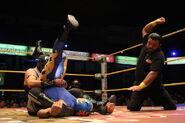 CMLL Guadalajara Martes 2-14-17 1