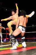CMLL Super Viernes (February 8, 2019) 19