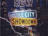 Hostile City Showdown 1995