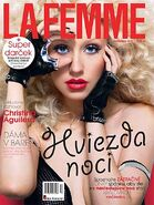 La Femme - December 2010