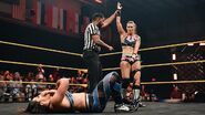 March 11, 2020 NXT results.28