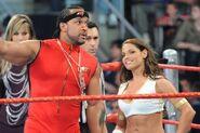 Raw 9-14-09 MVP and Stratus