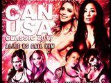 Smash CANUSA Classic 2017