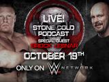 Stone Cold Podcast: Brock Lesnar