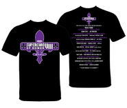 Supercard of Honor VIII T-Shirt