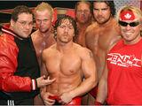 Team Canada (TNA)