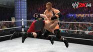WWE 2K14 Screenshot.74