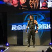 WWE House Show (July 28, 17') 1