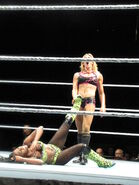 WWE House Show (May 2, 15' no.1) 8