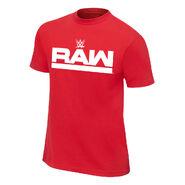 WWE Team RAW T-Shirt