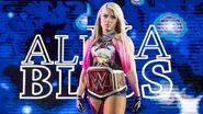 WWE World Tour 2017 - Glasgow 11