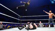 WWE World Tour 2018 - Minehead 14