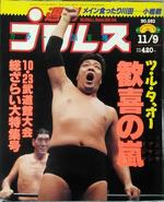 Weekly Pro Wrestling 583