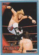 2010 WWE (Topps) Edge 58
