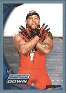 2010 WWE (Topps) MVP 11