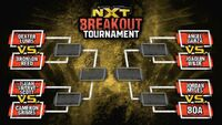 2019 NXT Breakout Tournament
