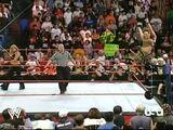 June 26, 2006 Monday Night RAW results
