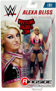 Alexa Bliss (WWE Series 91)