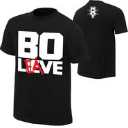 Bo Dallas BO-LEAVE T-Shirt
