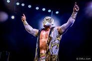 CMLL Martes Arena Mexico (December 3, 2019) 19
