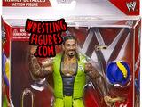 Godfather (WWE Elite 39)