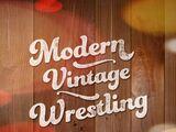 Modern Vintage Wrestling