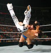 Morrison vs. DiBiase1 - 5.7.10