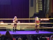 NXT House Show - Afternoon Show (Jan 16, 16') 4