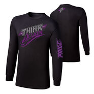 Paige Think Again Long Sleeve T-Shirt