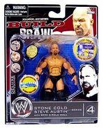 Stone Cold Steve Austin (Build N' Brawlers 4)