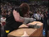 The Undertaker's Gravest Matches
