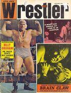 The Wrestler - January 1971