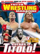 Tutto Wrestling - No. 10