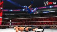 WWE 2K14 Screenshot.28