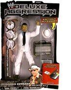 WWE Deluxe Aggression 14 Armando Estrada