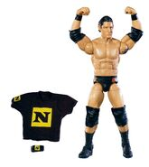 WWE Elite 11 Wade Barrett