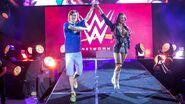 WWE House Show 9-8-16 12