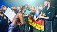 WWE Live Tour 2019 - Hamburg 20