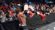 WWE World Tour 2016 - Bilbao 19