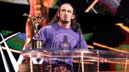 2015 Slammy Awards 1