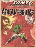 Atacan Las Brujas 1
