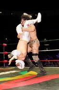 CMLL Super Viernes (February 1, 2019) 23