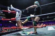 CMLL Super Viernes (January 10, 2020) 31