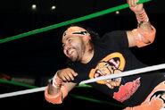 CMLL Super Viernes 11-25-16 3