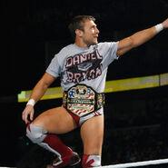 Daniel Bryan US Champ
