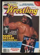 Inside Wrestling - February 1988