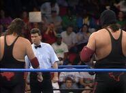 March 13, 1993 WCW Saturday Night 9