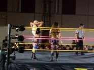 NXT House Show (Oct 21, 16') 5