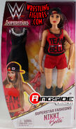 Nikki Bella (WWE Girls Fashion Dolls)