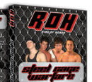 ROH Steel Cage Warfare